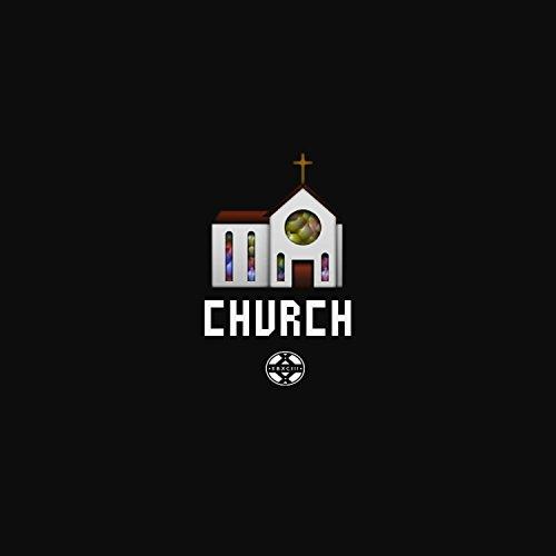 Chvrch (Instrumental)