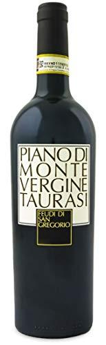 Feudi di San Gregorio Vino Piano di Montevergine Taurasi Docg Riserva, 2012-750 ml