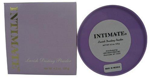 ".""Intimate"
