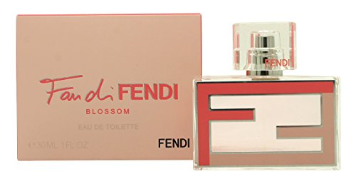 Fendi Fan Di Fendi Blossom Eau de Toilette Distribute für Sie, 30ml