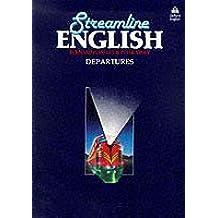 Streamline English Departures: Departures: Teacher's Edition