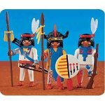7659 - PLAYMOBIL - 3 Indianer