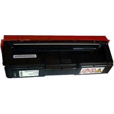 Ricoh Color Laser (RICOH PRINT CART. BLACK SP C310HE FOR COLOR PRINTER SP C310)