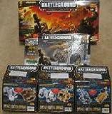 Battleground: Crossbows and Catapults - GREAT SET (Battleground Starter Set + 4 EXPANSIONS