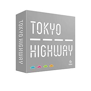 Repos Production ASMITTH01EN Tokyo Highway, Multicolor Funda para Tablet