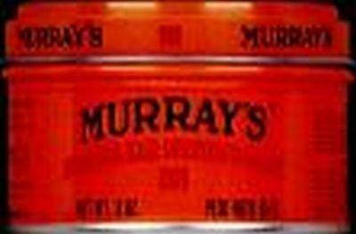 Murray'S Murray's - Pommade capillaire - Forme, contrôle et définition - Tous types de cheveux - 85 g (Ensemble de 3)