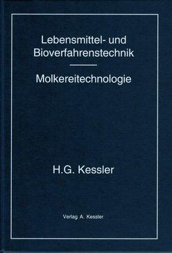 Lebensmittel- und Bioverfahrenstechnik - Molkereitechnologie