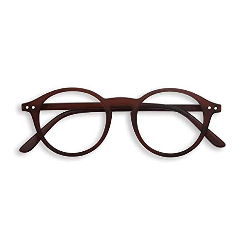 IZIPIZI PARIS | READING Lesebrille LetmeSee #D Dark Wood | Sehhilfe (3)