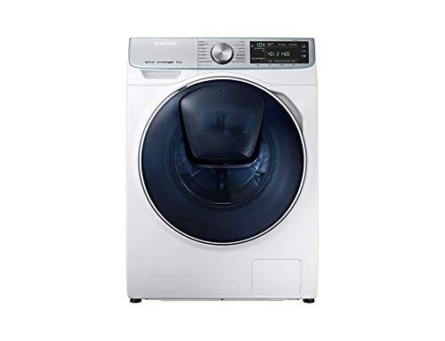 Samsung WW80M740NOA lavatrice Libera installazione Caricamento frontale Bianco 8 kg 1400 Giri/min A+++-40%