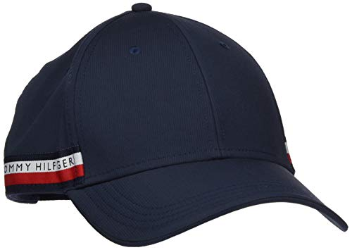 Tommy Hilfiger Corporate Selvedge Cap Gorra béisbol