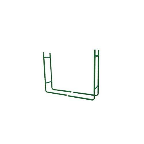 Toolland QT123 Holzablage, 90 cm x 20 cm x 120 cm Abmessungen