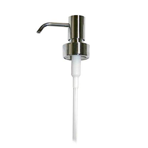Smedbo Ersatz Pumpe für Seifenspender Home,House,Air,Ice - Smedbo Chrom-badezimmer-seifenspender