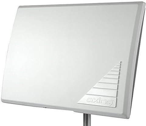 Amplificateur Chambre - Axing TAA 3-10Antenne actif extérieur / interieur