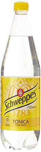 Usato, Schweppes, Acqua Tonica - 1 Litro usato  Spedito ovunque in Italia