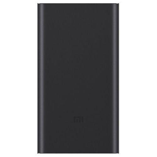 Xiaomi XIPLM02ZMB, Batería Externa Mi (10000 mAh), Azul Marino / Negro