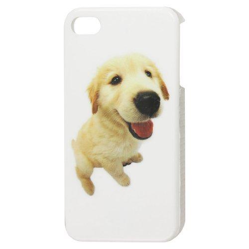 Hartplastik zurück Fall für iPhone 4 4G 4S ()
