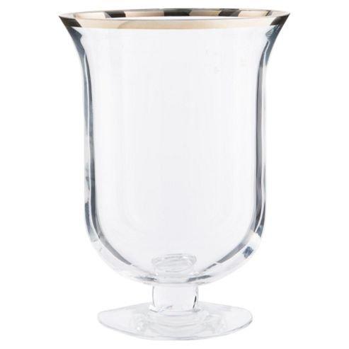 hurricane-vase-candle-holder-centrepiece-lantern-glass-storm-wedding-table-20cm-hurricane-vase