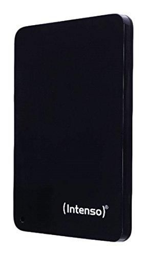 Preisvergleich Produktbild Intenso Memory Case 3 TB Externe Festplatte (6,35 cm (2,5 Zoll) 5400 U/min, 8 MB Cache, USB 3.0) schwarz