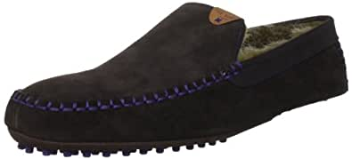 Ted Baker Men's Carota Dark Brown Slipper 9-11955 7 UK