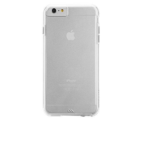 Case-Mate Tough Naked Schutzhülle für Apple iPhone