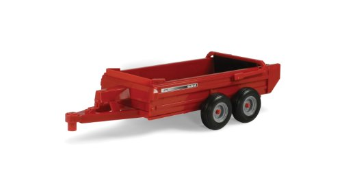 Ertl Big Farm 1:16 Case Ih Manure Spreader by ERTL - Farm Manure Spreader