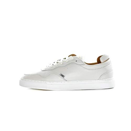 Djinns Herren Schuhe/Sneaker Awaike T-Sport Weiß 44