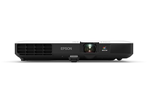 Epson EB-1780W Ultra Portable 3LCD Widescreen Business Projector