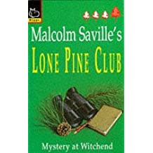 Mystery at Witchend (Lone Pine Club)