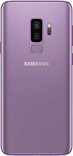 Samsung Galaxy S9+ (Lilac Purple, 6GB RAM, 64GB)