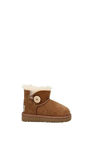 UGG Australia Mini Bailey Button, Homme