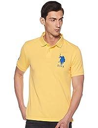 U.S. Polo Assn. Men's Polo