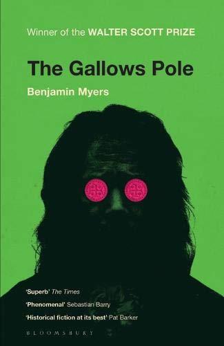 The Gallows Pole - Contemporary Pole