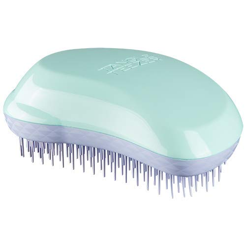Tangle Teezer Fine and Fragile Detangling Hairbrush, Mint Violet