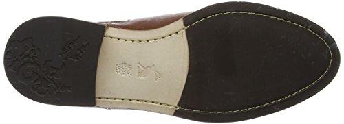 Tom Joule Damen Westbourne Chelsea Boots Braun (Dark Brown)