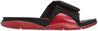 Nike Jordan Jordan Hydro 4 de la sandalia