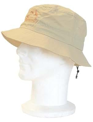 TREKKING-1141-Rainning sun protective hat special treatment