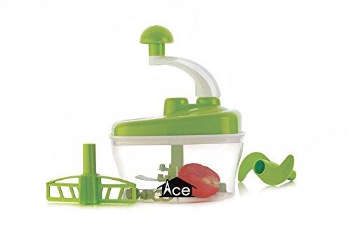 Ace 10 in 1 Food Processor