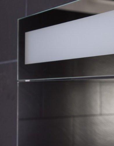 Marken Spiegelschrank Galdem EVEN 80 cm - 4