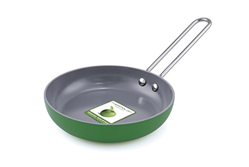 GreenPan One Egg Wonder Keramik-Bratpfanne mit Antihaftbeschichtung -