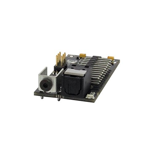 Helix HEC-Optical-IN für P SIX DSP