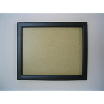 Black 11x11 inch picture frame: Amazon.co.uk: Kitchen & Home