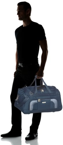 Travelite Borse da palestra  98486 Blu 50 L Marine