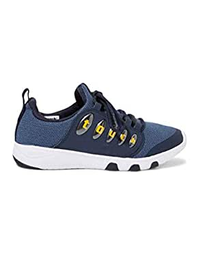 Lakhani 886 Blue Running Shoe (10)