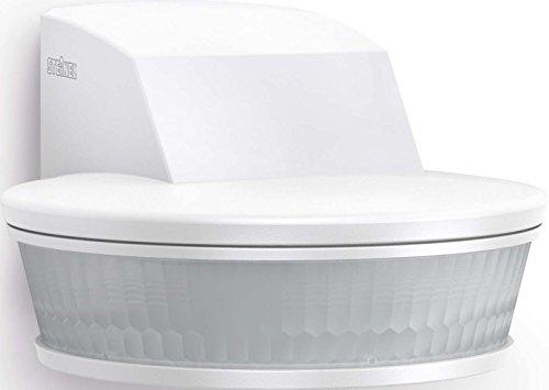 Steinel SensIQ S KNX Passive Infrared (PIR) Sensor Wall White–Motion Rauchmelder (Passive...