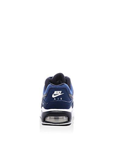 Nike Air Max Command Flex Ltr Ps, Chaussures de Running Entrainement Garçon Bleu