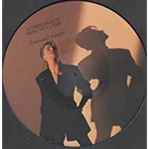 "BRING ME CLOSER 12"" SINGLE UK EPIC 1983 2 TRACK EXTENDED VERSION PIC DISC B/W SURPRISE ME (WTA3398)"