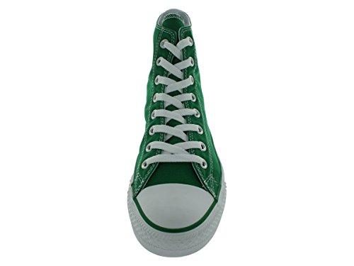 Core Classic Unisex erwachsene Ct Green As Converse Sneaker FZqR6Icn