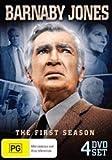Barnaby Jones ~ The First Season (NTSC) (ALL REGIONS)