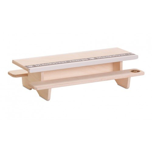 "Blackriver Fingerboard Rampe ""Table"""