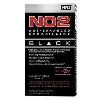 MRI NO2 Black by MRI